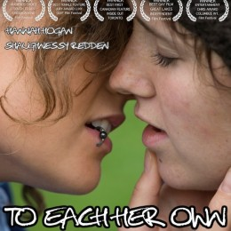 To Each Her Own & I Do? NOW AVAILABLE for digital download & rental