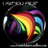 I Met You First – On Set
